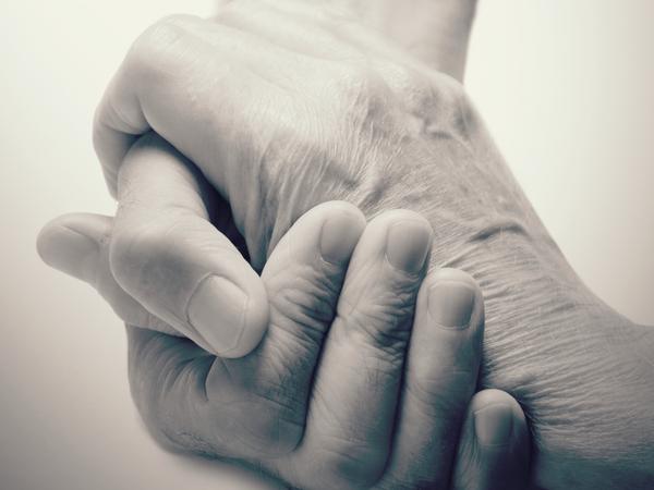 Характер Иисуса Христа: сострадание к страждущим
